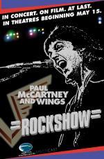 Paul McCartney &Wings: Rockshow